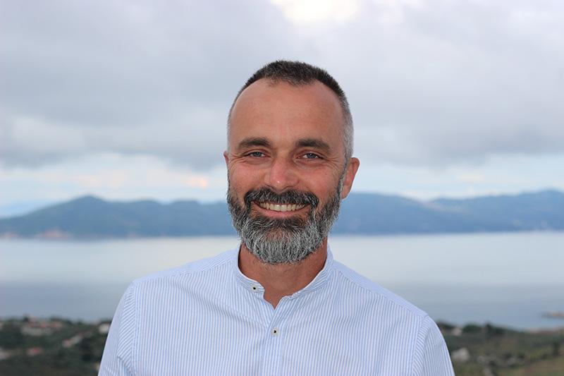 Paolo Coiro, Consultant Manager di Ehiweb per la gestione di BeSMS.net